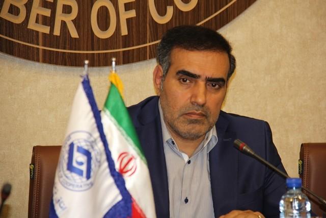 پیام رئیس اتاق تعاون ایران به مناسبت هفتم تیر سالروز شهادت آیت الله بهشتی