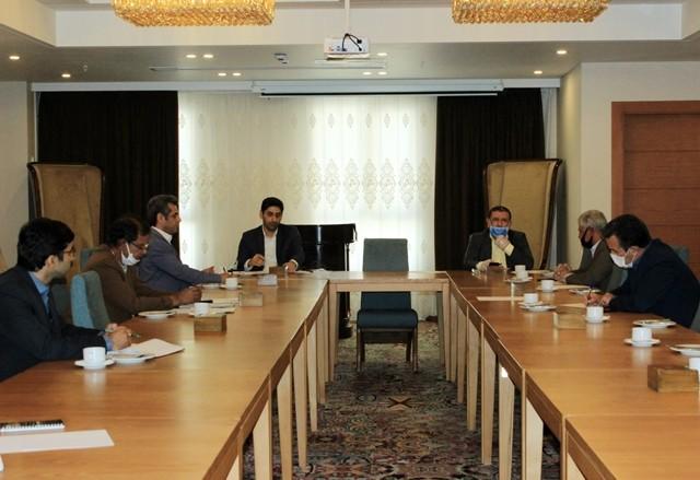 تشکیل کمیسیونها و اتاقهای فکر در اولویت دستور کاری اتاقها