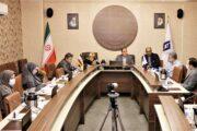 تشکیل کارگروه ویژه در کمیسیون آموزش اتاق تعاون کلید خورد