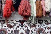 دار تصمیمات دولتی بر گردن فرش دستباف/ کاهش صادرات فرش به 10 درصد رقم سالهای قبل