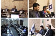 گزارش تصویری دیدار سرپرست وزارت صمت با تعاونگران کشور