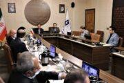 اولین نشست هماهنگی اعضای ایرانی ICA در سال جدید برگزار شد