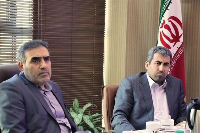 پیام تبریک رئیس اتاق تعاون ایران به رئیس کمیسیون اقتصادی مجلس شورای اسلامی