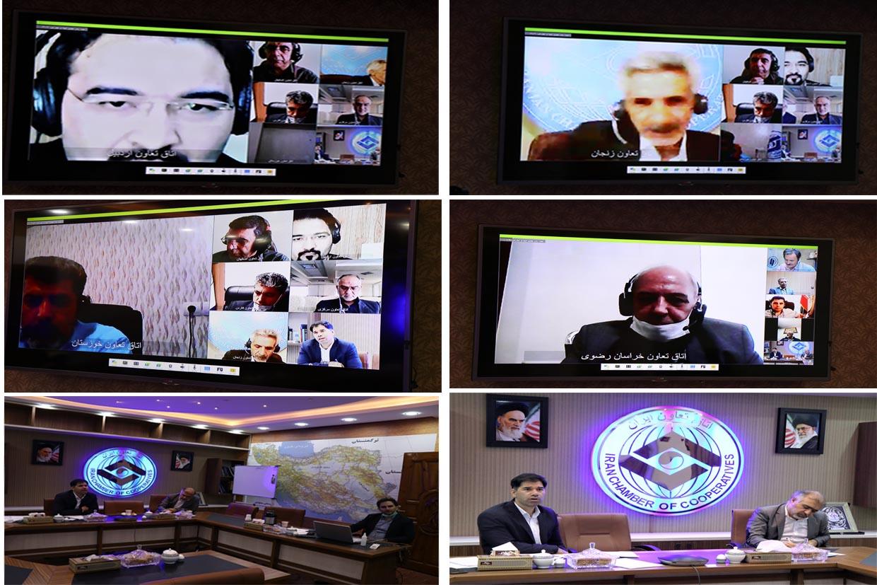 راهاندازی دبیرخانه استانی ساخت مسکن کارگری در 13 استان پایلوت در دستور کار