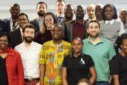برنامه حمایتی اتحادیه بینالمللی تعاون (ICA) از تشکیل تعاونیهای جوان محور
