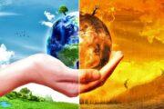 گرامیداشت روز جهانی تعاون با تقدیر از تعاونگران فعال در حوزه مقابله با تغییرات اقلیمی
