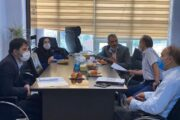 ساخت مسکن کارگری در شهرک صنعتی شمس آباد