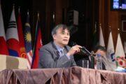 پیام رئیس اتحادیه بینالمللی تعاون منطقه آسیا و اقیانوسیه به مناسبت روز جهانی تعاون
