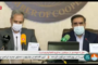 نشست مشترک وزیر جهاد کشاورزی با رئیس اتاق تعاون ایران(ویدئو)