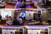 تقدیر رئیس اتاق تعاون از خلق ایده و آثار پژوهشی/ مراسم تقدیر از ایدههای برونرفت از محدودیتهای اقتصادی در دوران پساکرونا برگزار شد