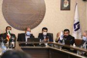 احداث اولین شهرک صنعتی صنایع پایین دستی پتروشیمی خاورمیانه به همت بخش تعاون
