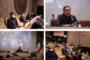 گزارش تصویری نشست رئیس اتاق تعاون با مدیران عامل اتحادیهها و روسای کمیسیونها