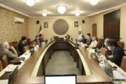 اولین نشست کارگروه مشترک اتاق تعاون با معاونت اجتماعی و پیشگیری از وقوع جرم قوه قضائیه/تشکیل کارگروههای استانی در دستور کار