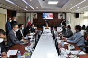 برگزاری دومین نشست هماهنگی اعضای ایرانی اتحادیه بین المللی تعاون (ICA) در سال 99