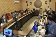 بیست و هشتمین کمیسیون تخصصی توسعه تجارت و صادرات غیرنفتی اتاق تعاون برگزار شد