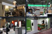روند آماده سازی بیستمین نمایشگاه بین المللی صنعت ساختمان با رعایت کامل پروتکل های بهداشتی