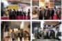 عبور از پله بیستم/ اختتامیه بیستمین نمایشگاه بینالمللی صنعت ساختمان و نهمین نمایشگاه بینالمللی آسانسور برگزار شد