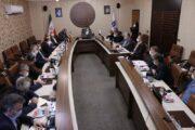 نشست رئیس اتاق تعاون با مدیران عامل تعاونیهای اعتبار/ تشکیل کارگروه ویژه در دستور کار