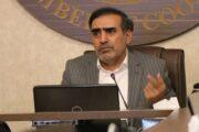 مکاتبه با مرکز آمار برای تعیین سهم بخش تعاون