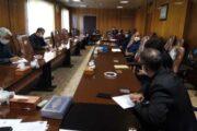 ساماندهی و تنظیم بازار کالاهای اساسی در نشست مشترک تعاونگران استان همدان بررسی شد