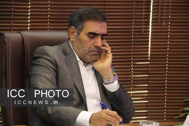 پیام رئیس اتاق تعاون ایران به مناسبت هفته بسیج