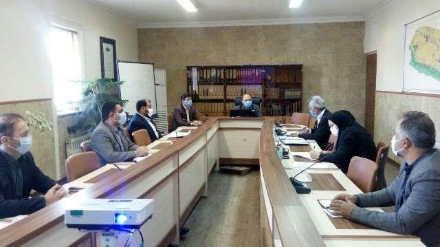 دومین جلسه کمیته مسکن کارگری استان زنجان برگزار شد