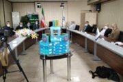 اهدا 133 دستگاه تبلت دانشآموزی توسط تعاونگران البرز