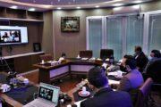 برگزاری پنجمین نشست هماهنگی معاونین اقتصادی و بینالملل اتاقهای تعاون استانها