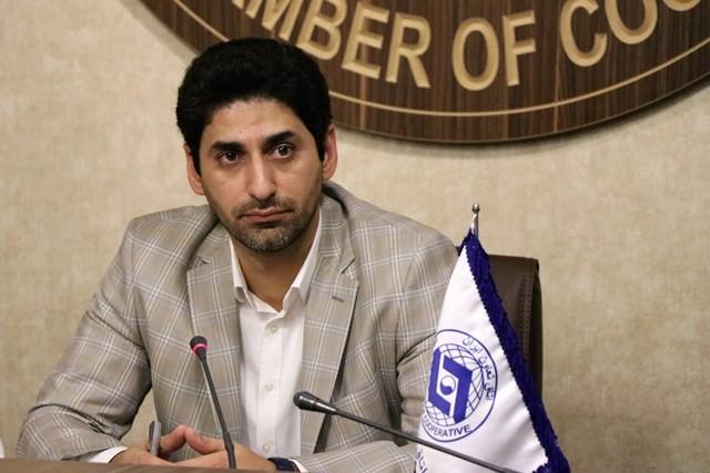 پیگیری عضویت و حق رای اتاق تعاون در کمیسیون ملی نشان تجاری و تبلیغات