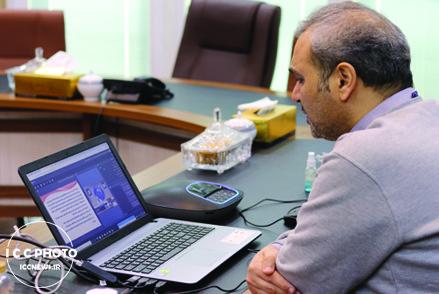 برگزاری هفتمین جلسه دوره آموزش آنلاین امور گمرکی و ترخیص کالا در اتاق تعاون ایران