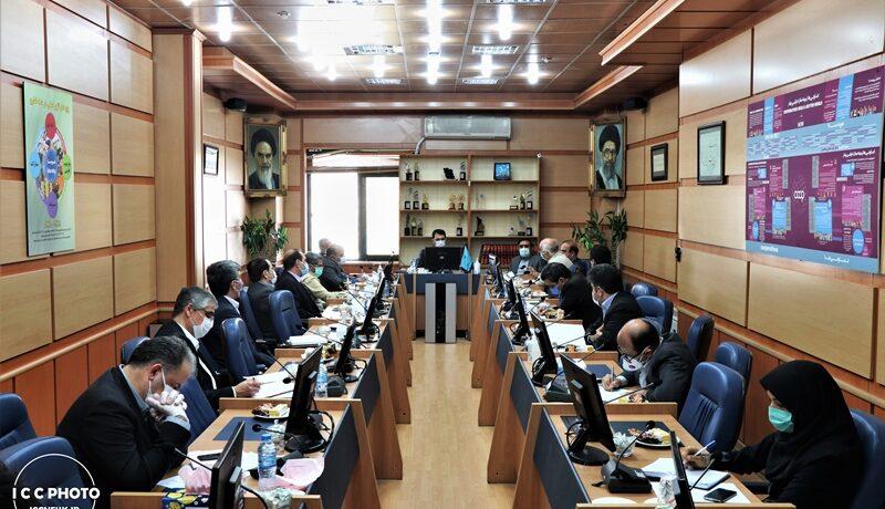 ستاد مشترک تعاون تشکیل جلسه داد