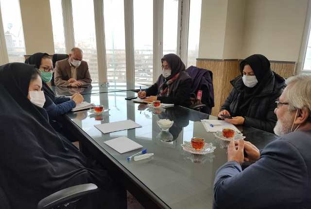 بررسی همکاری تعاونیهای استان مرکزی با طرح ملی توسعه مشاغل خانگی