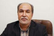 برگزاری مراسم دهه فجر اتاق تعاون خراسان جنوبی مطابق مصوبات ستاد مقابله با کرونا