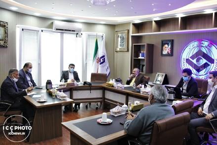 پیگیری و نوسازی ناوگان حمل و نقل در کمیسیون حملونقل، گمرک و ترانزیت اتاق تعاون ایران