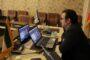 سومین جلسه از سطح پنجم وبینار آموزشی داوری در اتاق تعاون ایران برگزار شد