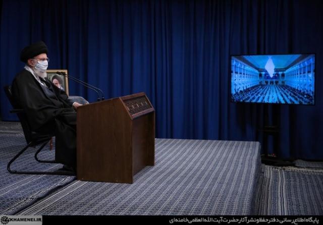 عمل در مقابل عمل؛ تصمیم جمهوری اسلامی در قبال برجام