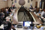 گزارش تصویری نشست کارگروه راهبردی روسای کمیسیونهای تخصصی با رئیس اتاق تعاون ایران