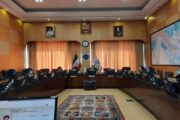 برگزاری نشست بررسی مشکلات و مطالبات زنان تعاونگر در فراکسیون زنان مجلس