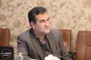بازدید از تعاونیهای فعال استان گلستان در دهه فجر