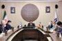 گزارش تصویری دیدار رئیس اتاق تعاون ایران با روسای شورای مناطق چهار و شش