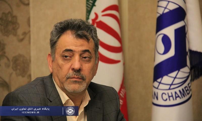 تشکیل هلدینگ تعاونیها در حوزه ذوب و نورد/ فعالسازی انجمنهای مردمی در سفارت