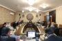 گزارش تصویری نشست روسای شورای مناطق یک و دو با رئیس اتاق تعاون ایران