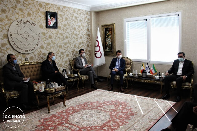 Expanding economic cooperation between Iran and Italy