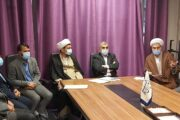 طرح معضلات بخش تعاون کهگیلویه و بویراحمد در دیدار با نائب رئیس مجلس