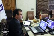 برگزاری ششمین جلسه از سطح پنجم وبینار آموزشی داوری در اتاق تعاون ایران