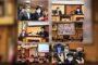 گزارش تصویری نشست مشترک آیت الله رئیسی با اعضای سه اتاق