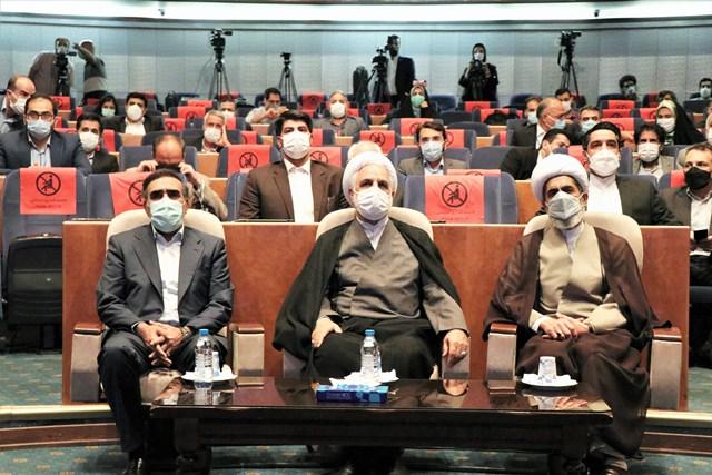 گزارش تصویری مراسم افتتاح سازمان داوری تعاون