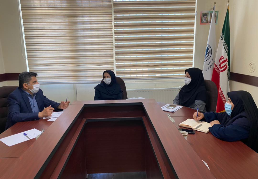 مددجویان آذربایجان غربی از ظرفیتهای بخش تعاون بهرهمند می شوند