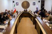 اصلاح ساختار نظام توزیع کشور با استفاده حداکثری از ظرفیت تعاونیها