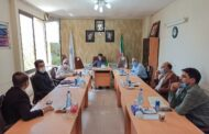برگزاری نشست کمیته کارشناسی مشترک نمایندگان اتاقهای تعاون، بازرگانی و اصناف در اصفهان